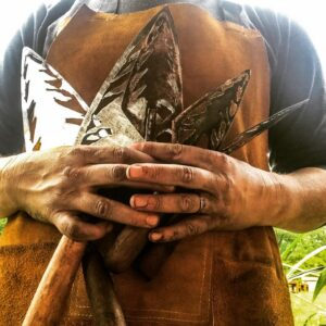 Dirty Hands Clean Money - Artist Talks - Junk In This Truck