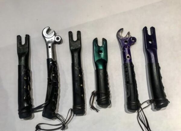 Forked Bottle Openers from Bicycle Forks - Junk In This Truck
